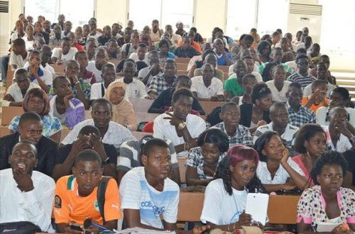 Article : Côte d'Ivoire: La misère de l'étudiant