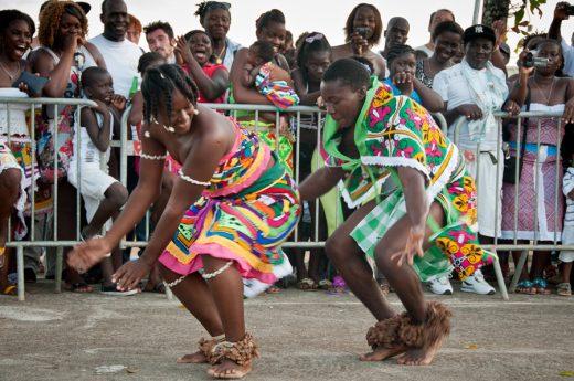 Boni de Guyane