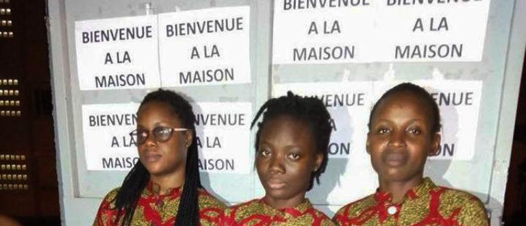 Article : Côte d'Ivoire : Mise en liberté des quarante (40) étudiants détenus à la MACA