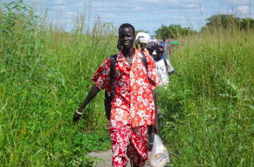 Article : La migration clandestine, une autre traite négrière, vue par le cinéma