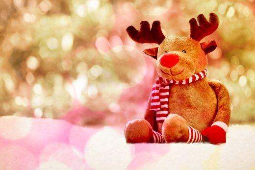 Noël et les cadeaux pour enfant