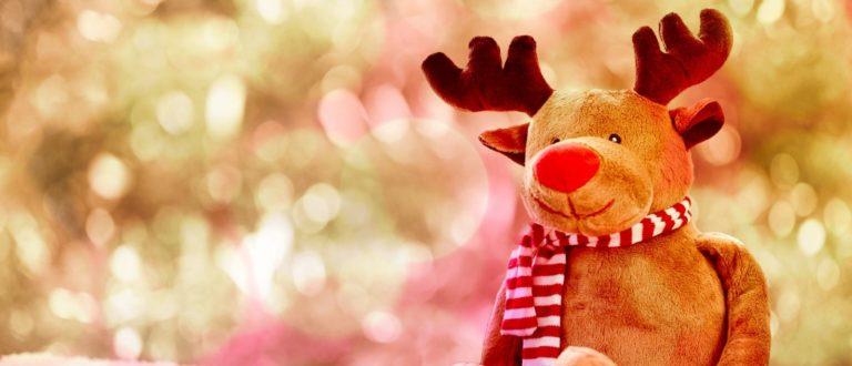 Article : Noël, l'enfant a droit aux jouets