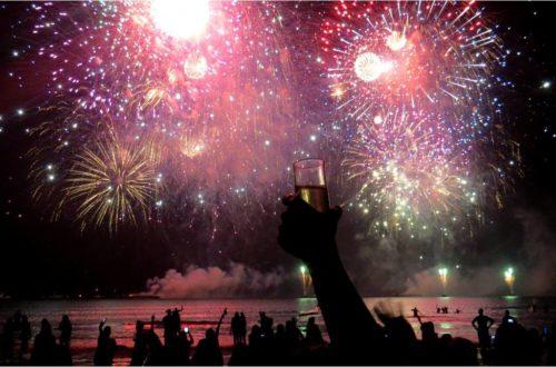 Article : Les codes derrières les vœux de nouvel an en Côte d'Ivoire