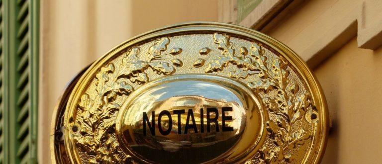 Article : Côte d'Ivoire : notaire, une profession encore hermétique