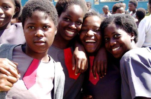 Article : Lutter pour les droits des femmes d'aujourd'hui et de demain, la responsabilité de tous !
