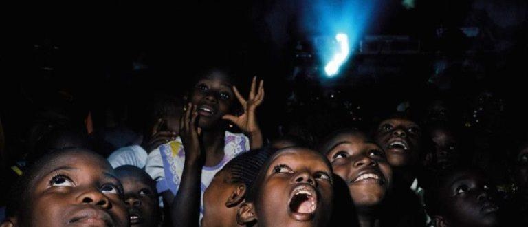 Article : Que vive le cinéma ambulant en Afrique !