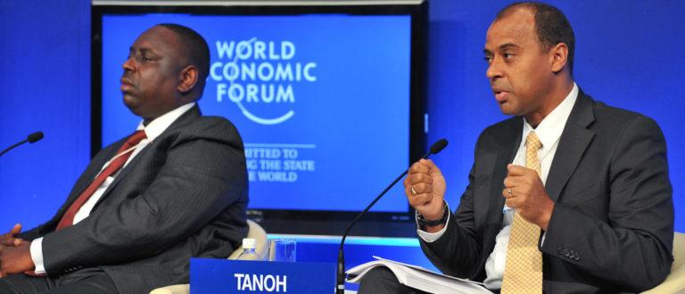 Article : Dix (10) qualités qui font le grand leader, selon Thierry Tanoh