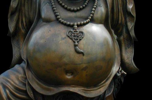 Article : La calebasse du boss ou l'obésité abdominale masculine : signe d'aisance ou alerte de santé ?