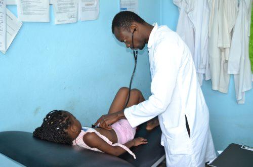 Article : Coronavirus en Côte d'Ivoire : Plaidoyer en faveur du système de santé
